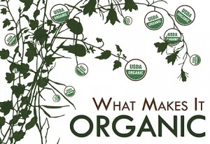 The National Organic Standards Board