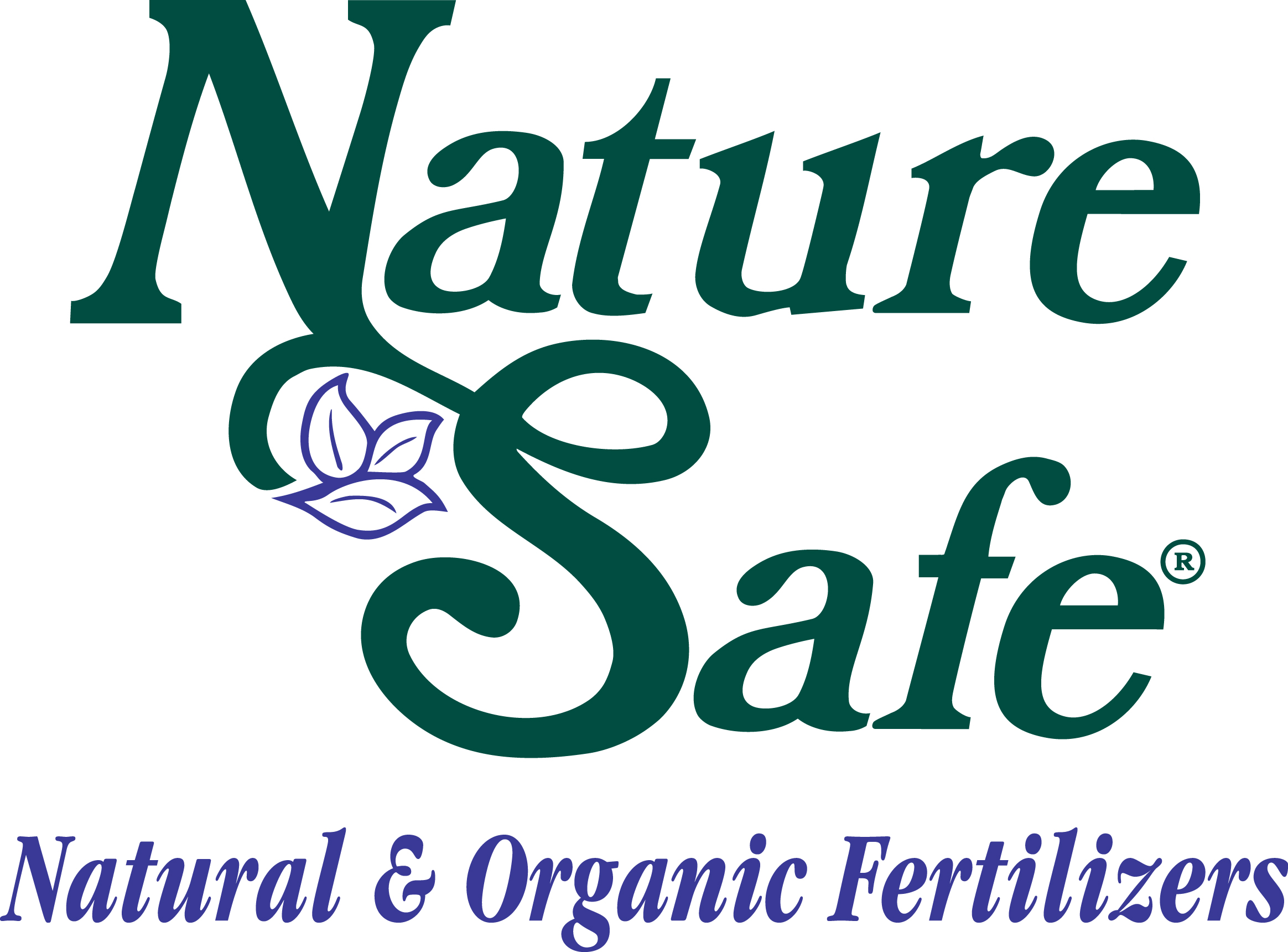 NatureSafe Natural and Organic Fertilizer